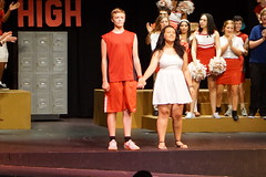 BHS's High School Musical 0961 (Berkeley Unified School District) Tags: school high school unified high district mark berkeley musical busd coplan bhss