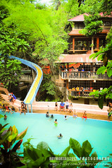 Villa Rio Nuevo_16 (roymorta) Tags: family summer vacation water swimming fun philippines running resort cavite outing indang trece