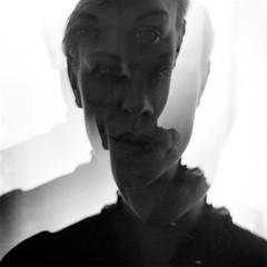April-Lea_018 (patofoto) Tags: blackandwhite bw woman 6x6 film square kodak trix hasselblad squareformat diafine artisticnude femenine hasselblad203fe