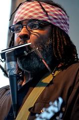 Alvin Youngblood Hart, Bayou Boogaloo 2013