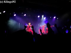 Teen Top (Klingsi92) Tags: concert top live band korea teen korean mobilephone konzert koreanisch sdkorea teentop fancam liveinmunich