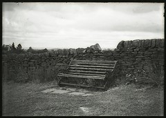 Swaine 2 (fawcetownsley) Tags: bw film lens minolta yorkshire 110 developer spy sw agfa schwarzweiss 16mm chemicals rapid 25asa fixer subminiature 22mm rokkor v500 sunny16 minolta16 technidol copex