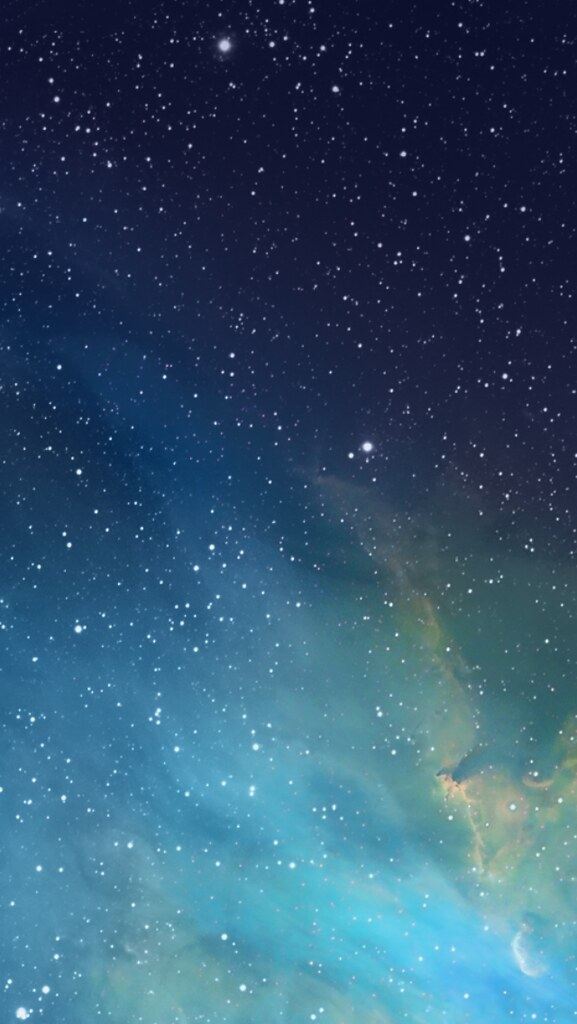 iOS 7 wallpaper 2