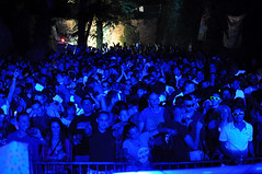 Crowd @ EXIT 2013 (Exit Festival) Tags: summer music public festival lights audience serbia crowd exit fest fortress novisad petrovaradin exitfestival 2013 tvrdjava lastfm:event=3460682