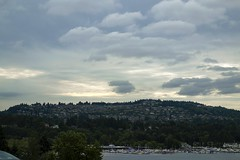 Seattle Skies (sky assignment) (james_pinkerton) Tags: seattle city nature clouds landscape photography nikon d3100