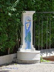 Villa Pamphili 3 (Viale di) 01 (Fontaines de Rome) Tags: 3 rome roma fountain brunnen fuente villa font fountains fontana fontaine rom fuentes bron viale fontane fontaines pamphili vialedivillapamphili vialedivillapamphili3