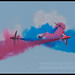 RAF Red Arrows Display