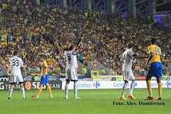 IMG_2933 (Alex. Dumitrescu) Tags: swansea europa uefa league ploiesti oana albastru ilie galben petrolul