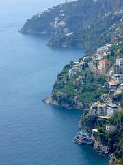 Vista Mare (Stefos_89) Tags: italy landscape europe italia campania amalficoast ravello amalfi salerno costiera atrani amalfitana costieraamalfitana