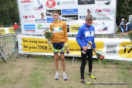 Nieuwelingen & juniors Kessel (636)