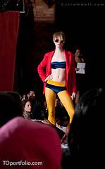 Fashion District Fundraiser Fashions Show