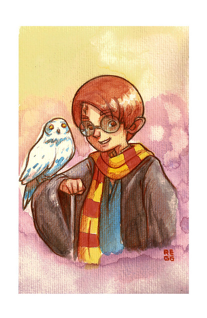Harry Potter - Black Milk Clothing Releasing A Harry Potter