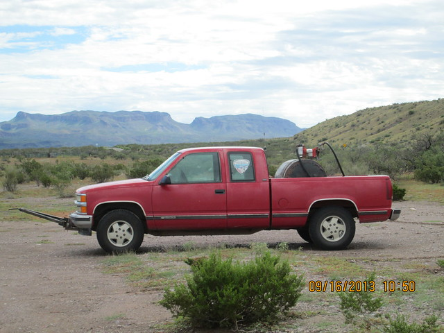 newmexico pickup sierracountynm roaddeptroadwork chevroletck1500