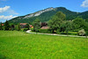 The Pretty Grassland in St. Wolfgang (jerryjcwu) Tags: travel summer mountains landscape austria countryside scenery europe nikkor alpinevillage d600 stwolfgang badischl alpinegrassland afsnikkor28mmf18g
