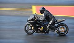 613 (Fast an' Bulbous) Tags: santa autumn england car bike race speed drag pod nikon gimp fast sunny september national strip finals nats motorsport santapod acceleration eliminations nationalfinals d300s