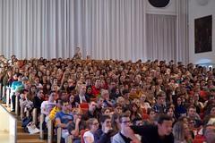 Orientierungstag 2013 in der Groen Aula der Paris-Lodron-Universitt Salzburg (Universitt Salzburg (PR)) Tags: salzburg plus orientierungstag unisalzburg universittsalzburg groseaula parislodronuniversitt
