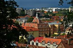 Brasov - Romania (adybyt) Tags: travel landscape nikon europe romania nikkor hdr easterneurope pixelpeeper 1685mm d7000 1685mmf3556gvr nikon1685mm nikond7000