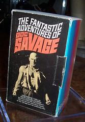 DOC SAVAGE (normawp2002) Tags: docsavage
