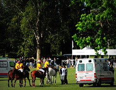 117th Hurlingham Club Open Championship, Argentina / 117 Abierto de Hurlingham YPF () Tags: vacation horse holiday latinamerica southamerica argentina argentine cheval nikon ambulance pony 70300mm polo rtw pferd vacanze tack hest roundtheworld paard sudamerica triplecrown  polopony amricadosul amricalatina globetrotter southernhemisphere ambulanz zonasul amriquelatine polomatch  poloclub argentinien 16days  hurlingham equidae onhorseback amricadelsur sdamerika hurlinghamclub  ambiwlans worldtraveler  ariannin  littleeurope laaguada  americadelsud chukkas  argentinidad pologame poloteam ladolfina   d700  nikond700 chukkers abiertodehurlingham  triplecorona 117thhurlinghamopen hurlinghamopen  chukers tradiciondelpoloargentino ambulanza