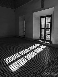 Luces y sombras. / Lights and shadows.
