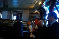 Jazz Band on the Steamboat Natchez (richardzx) Tags: neworleans jazz frenchquarter mississippiriver natchez nola jazzband steamboatnatchez richardzx