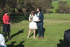 "Angela and Marc • <a style=""font-size:0.8em;"" href=""http://www.flickr.com/photos/21623077@N04/12100774266/"" target=""_blank"">View on Flickr</a>"