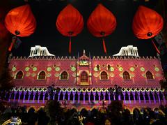 Venetian (ClikSnap) Tags: chinesenewyear cny venetian lantern macau macao panasonicgm1