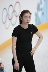 Figure Skating Queen YUNA KIM ({ QUEEN YUNA }) Tags: queen olympic figureskating worldchampion figureskater olympicchampion yunakim   kimyuna