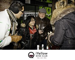 iceWine@libertyvillage-02-08-2014-8480 (iYellow Wine Club) Tags: toronto ontario feb8 2014 libertyvillage icewinefest