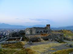 Rozafa kasteel