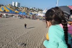 IMG_5538 (shienne alyssa) Tags: santa beach kids pier santamonica monica