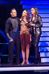 Gérard Vivès, Silvia Notargiacomo & Sandrine Quétier