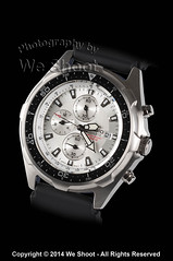 Wrist Watch (weeviltwin) Tags: analog hand time watch timepiece commercial hour second catalog wristwatch product timer sweep minute onblack timing weshootcom