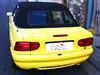 23 Ford Escort Cabrio ab 91 Stoffverdeck von CK-Cabrio ca. 10 Jahre alt gbs 01