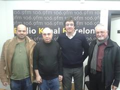 """""""Se Abre el Telón"""" 2014-03-06"""