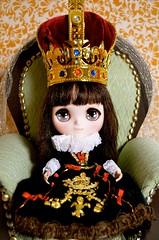 The new Queen of Spain