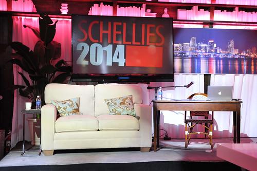 The Schellies 2014