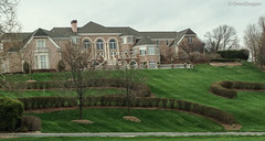 Mansion (OmniDragon) Tags: house landscape illinois mansion effingham
