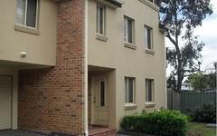 8/23-25 Fuller Street, Seven Hills NSW