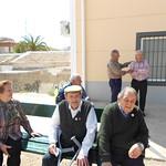 """Visita de los usuarios del Centro de Día a la Hdad. Santa María Cleofé <a style=""""margin-left:10px; font-size:0.8em;"""" href=""""http://www.flickr.com/photos/66328746@N04/13968304702/"""" target=""""_blank"""">@flickr</a>"""