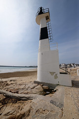 Quiberon - atana studio (Anthony SÉJOURNÉ) Tags: beach port studio anthony plage phare chemin mouettes quiberon atana séjourné