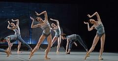 RB: DGV (Danse a Grande Vitesse) - corps dancers (DanceTabs) Tags: ballet dance royaloperahouse dgv roh royalballet