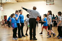 Grand Rapids Montessori Girls Basketball Game February 14, 2015 19 (stevendepolo) Tags: girls game basketball youth high union grand rapids montessori grps