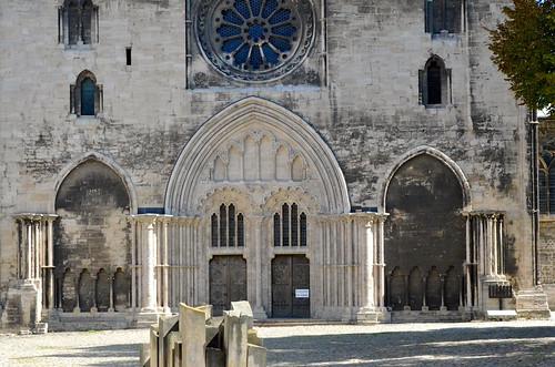Halberstadt (Saxe-Anhalt), la cathédrale - 04