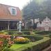 Westfries Museum garden