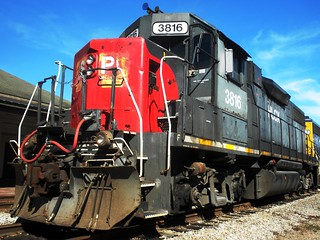 engine in Orangeburg