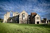 Castle Acre Priory (t_p_bradley) Tags: delete10 delete9 delete5 delete2 delete6 delete7 norfolk delete8 delete3 100v10f delete delete4 save priory castleacre