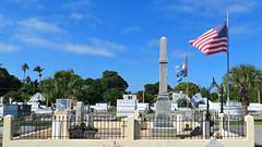 Key West (Florida) Trip, November 2014 2995Ri 9x16 (edgarandron - Busy!) Tags: cemeteries cemetery grave keys florida graves keywest floridakeys keywestcemetery