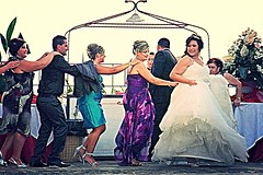 LA SPOSA SI DIVERTE / THE BRIDE IS HAVING FUN - EXPLORE #280 FEB.19.2015 (GIO_CRIS) Tags: explore 280 feb192015