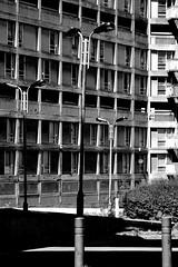 vide (Harry Halibut) Tags: park bw blancoynegro lamp branco concrete lights blackwhite noiretblanc empty south sheffield yorkshire hill images preto flats vacant posts zwart wit derelict weiss bianco blanc nero allrightsreserved lumieres unloved noire schwatz sheffieldbuildings contrastbysoftwarelaziness colourbysoftwarelaziness imagesofsheffield sheffieldarchitecture 2016andrewpettigrew sheff1605041721
